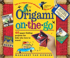 Origami On-the-Go by Margaret Van Sicklen