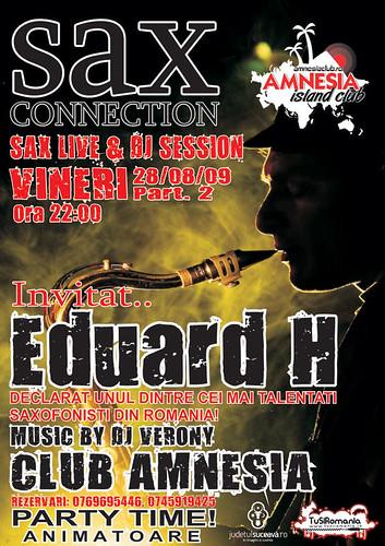 28 August 2009 » Eduard H