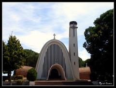 Igreja Sto. Isidro de Pegões (Fachada) (Miguel Tavares Cardoso) Tags: portugal church igreja montijo miguelcardoso santoisidrodepegões ilustrarportugal miguelcardoso2008 stoisidrodepegões stoisidro migueltavarescardoso
