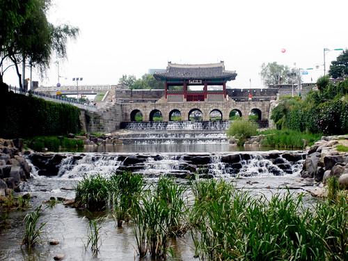 Hwahongmun @ Hwaseong Fortress