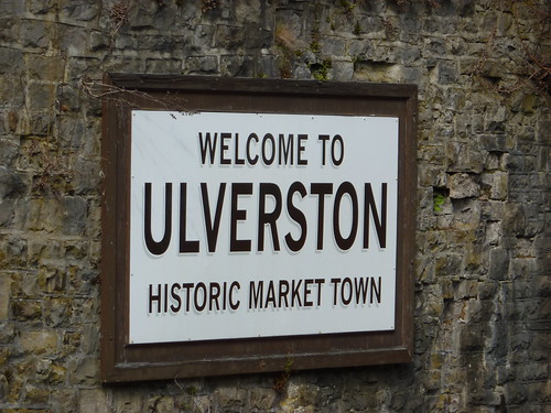 Welcome to Ulverston