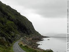 Kingairloch