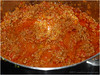 Ragù alla Bolognese (Soupflower's Blog) Tags: urban cooking sauce olive pasta onions oil tomatos celery tomaten pancetta bolognese nutmeg nudeln ragu zwiebeln muskat hackfleisch olivenöl sellerie stangensellerie soupflower wwwsoupflowercomblog soupflowersblog kochblog