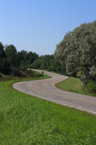 Whiteshell Road