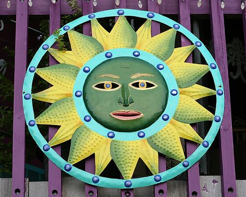 Cedar Key Sun