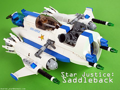 01-splash (lego_nabii) Tags: star justice lego space police