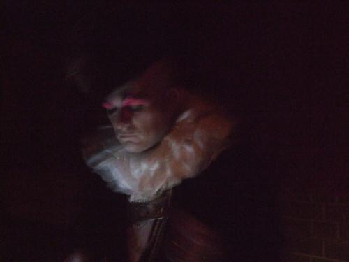 Wren Britton @ Disko Nouveaux - Opening Night
