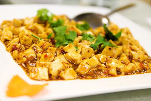 tofu thing
