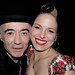 BP Fallon & Imelda May @ BB King's NYC where Imelda rocked up a storm supporting Chuck