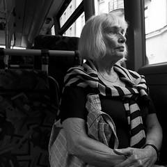 Buss 163 090924 (Bengt Rahm) Tags: street stockholm ricoh grd3