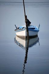 Una Barca (lems137) Tags: mare baeche
