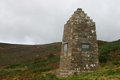 Clearance Village Memorial