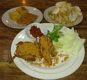 Ayam Goreng Widuran