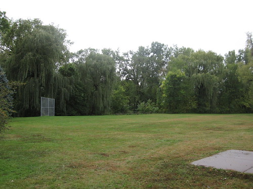 Ball Field at 12th Ave S & Minnehaha Parkway