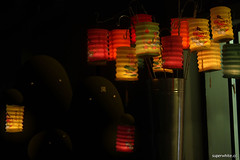 Lantern Shine
