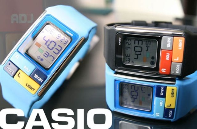 Casio-Poptone-Cubic-Puzzle-Watch