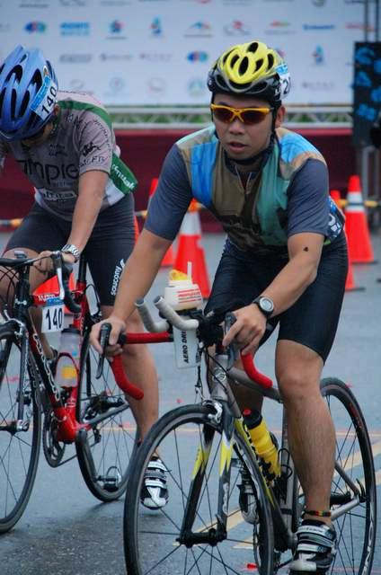bike start