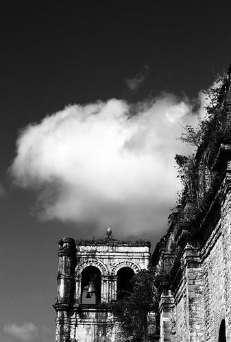 Convento Tecpatán