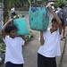Tiaong School Children