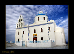 Santorini (Frits Vrielink | Photography & Design) Tags: island santorini greece 2008 hdr