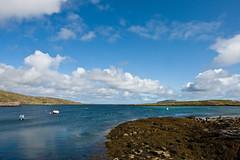 Caolas Bhatarsaigh, Isle of Vatersay (www.bazpics.com) Tags: trip summer vacation holiday tourism beach landscape island islands scotland highlands scenery tour scottish barra isle westernisles outerhebrides vatersay bazpics barryoneilphotography
