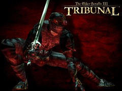 Morrowind Tribunal Dark Brotherhood wallpaper