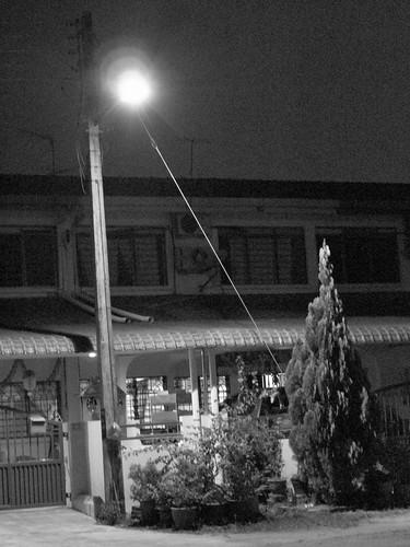 IMG_4368 Street Light , 街灯