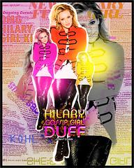 Gossip Girl-Hilary Duff (Joshie.yeye) Tags: