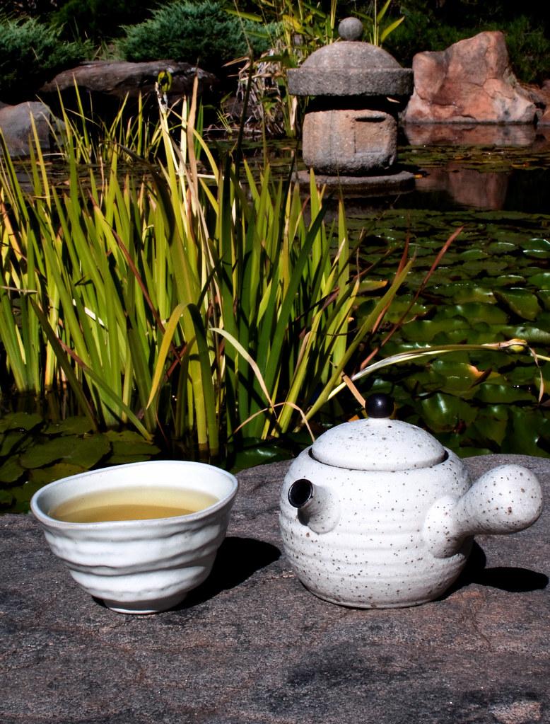 "Chado ""The Way of Tea"""