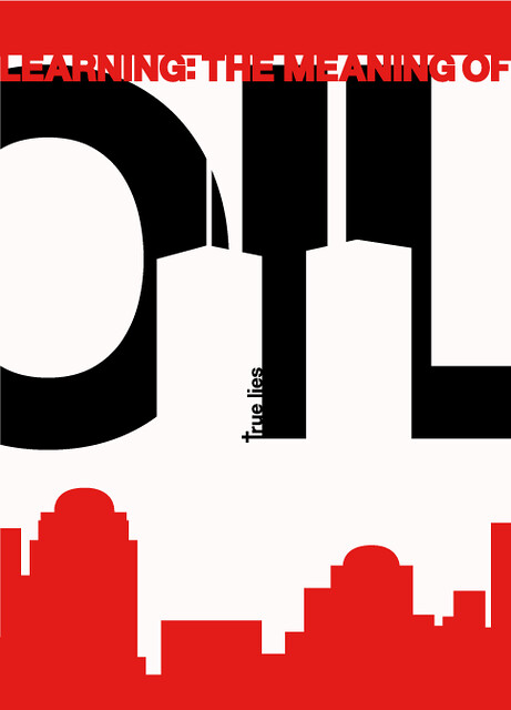 Learning: the meaning of OIL - true lies