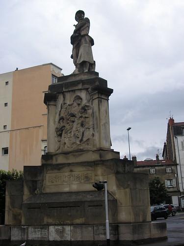 63- Clermont Ferrand*