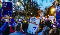 2017.02.22 ProtectTransKids Protest, Washington, DC USA 01093