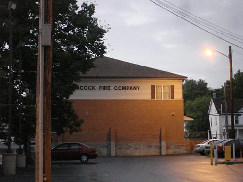 Cock Fire Company