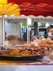 Market Paella, Provence, 2006 (Andrea_Johnson) Tags: france rep best picks