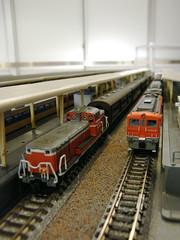 DE10 & DF50