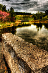 Weston Quarry Garden (The Oracle) Tags: fab toronto reflection photoshop dark unique render fineart gothic digitalart surreal fantasy hdr darkphotography digitalphotography fineartphotography waterreflection tistheseason fantasyart cityparks 3dphotography digitalphotographer surrealphotography fantasyimages torontophotographer hdrphotography proccessing fineartphotos torontogardens opendoorstoronto uniquestyle darkphotos mywinners gothicphotography abigfave digitalartist darkstyle westonquarrygarden anawesomeshot colorphotoaward fantasyhdr fantasyphotography theunforgettablepictures surrealhdr torontophotography uniquephotography surrealimages 100commentgroup vosplusbellesphotos surrealphotos gothicphotos yourwonderland tanquilphotography gothichdr