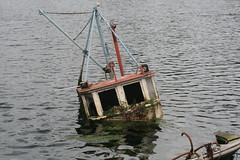 costa mar barco fundido rianxo fotosderianxo