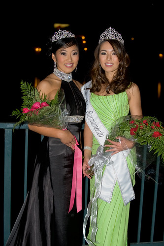 Miss Asia sacramento 2009