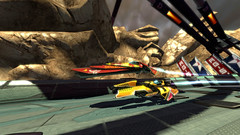 WipEout HD DLC 3