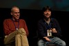 Bill McKibben and Ken Burns