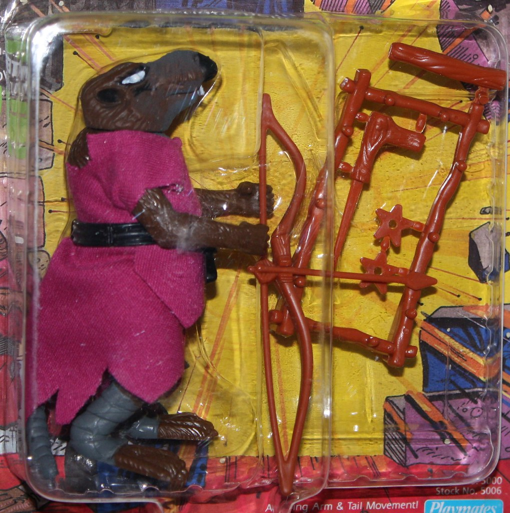 Splinter.toy