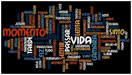 Wordle: 5 coisas em câmara lenta