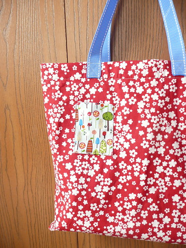 Reverse of Tote
