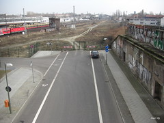 Road to nowhere (herr.g) Tags: world berlin o2