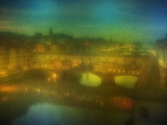 Florence Firenze Italy: Around The World Art #024