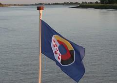 Interfriesische Flagge