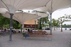 Konzert im Stadtgarten