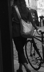 Untitled (Anthony Cronin) Tags: life ireland blackandwhite bw dublin love analog 35mm blackwhite noiretblanc streetphotography couples ishootfilm ilfordhp5 beautifulwomen hp5 ac apug negativescan departure relationships sexygirls sorrow ilford fujica fujicast705 fujinon zonesystem irlanda cronin irishpeople lifelove lovelife dubliners dublinstreet breakingup ilfordhp5400 dublinstreets irishlife allrightsreserved dublinlife streetsofdublin irishphotography lifeindublin irishstreetphotography eldocumental ilfosol3 ilfordilfosol3 dublinstreetphotography fujicafujinon135mmf35 streetphotographydublin anthonycronin filmdev:recipe=5183 fotografadelacalle daysofdublin dublinscenes livingindublin insidedublin livinginireland streetphotographyireland callededubln photangoirl