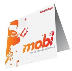 Melepas Telkomsel Flash Dan Menggaet Internet Mobi