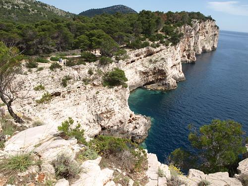 Dalmatien 2009